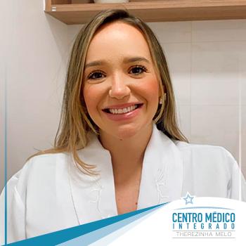 Ana Carolina Melo